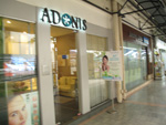 Adonis Beauty Consultant
